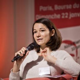 On continue … Sophia Majnoni d'Intignano : Environnement la maison brûle toujours