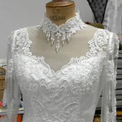 Des robes de mariées encore disponibles