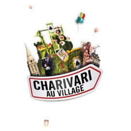 Charivari à Cergy village les 16 et 17 septembre 2017
