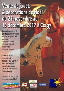 jouet noel cergy 2017 web