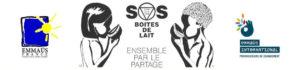 sos boie lait logo