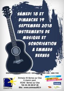 musique septembre bernes 2018 web