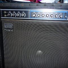 Amplificateur Roland Studio Bass 100 / 100 watts transistor