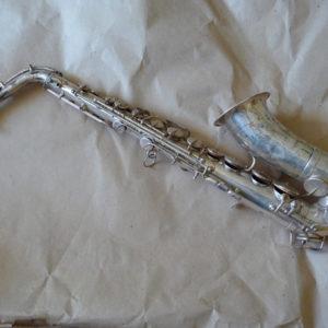 Saxophone alto
