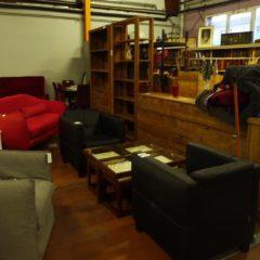 Beaux meubles et canapés