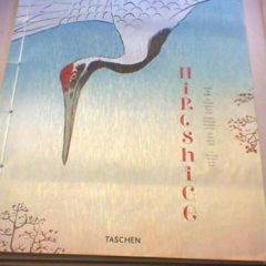 Livre Hiroshige. One Hundred Famous Taschen