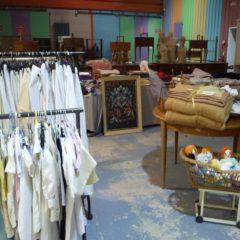Mercerie, laines, bijoux et produits de beauté les 8 et 9 décembre à la grande vente de Emmaüs – Bernes sur Oise
