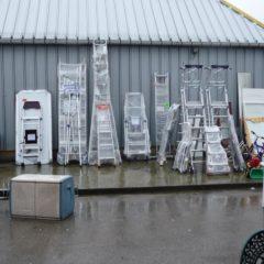 Découvrez la cour et le bric à la grande vente de Emmaüs – Bernes sur Oise