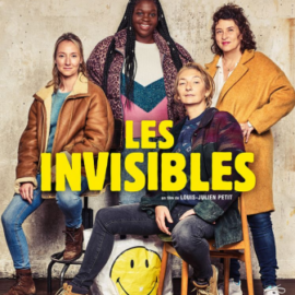 Les invisibles – regardons-les