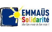Les 65 ans d'Emmaüs-Solidarité