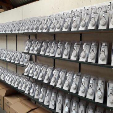 vente flash electros neufs à partir du samedi 20 avril 2019 à Bernes