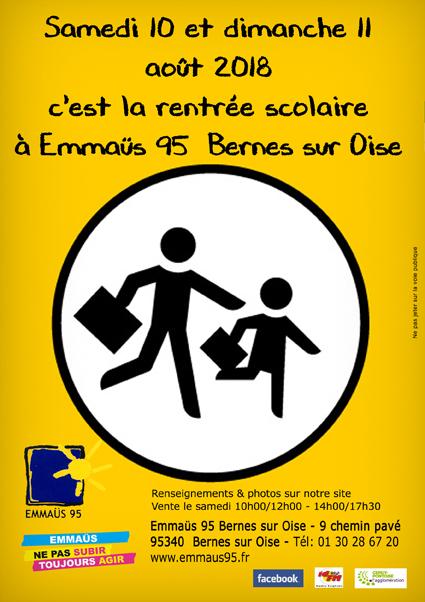 scolaire aout bernes 2019 web