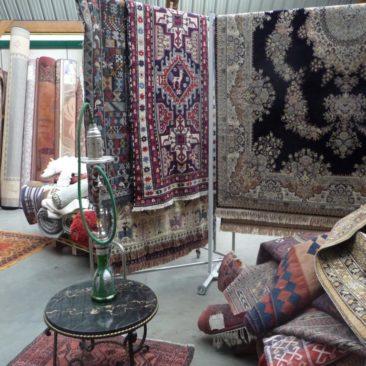 Vente tapis anciens et contemporains les 12 et 13 octobre 2019 à Bernes sur oise